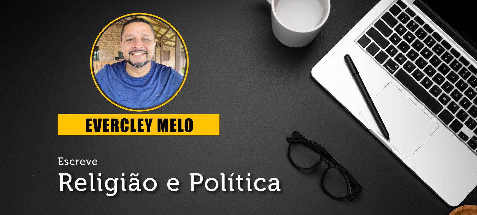 evercley-melo